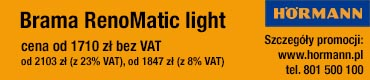 Hormann RenoMatic